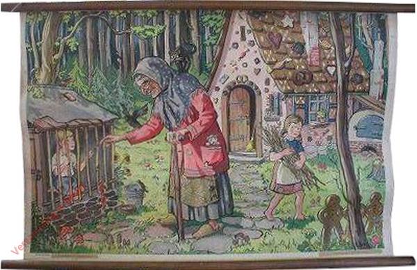 I.3 - Hänsel und Gretel
